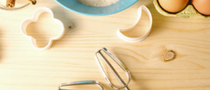 太田市の料理教室emu(エム)のプライバシーポリシーページのヘッダー